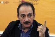 ابوالفضل جلیلی از نقش پژوهش در کارهای ناصر تقوایی میگوید