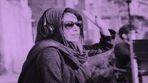 مریم بحرالعلومی دومین فیلم سینمایی خود را میسازد