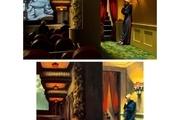 میزانسنهای سینمایی که از  آثار نقاشی وام گرفتند/ ۱۳ نقاشی در قاب سینما