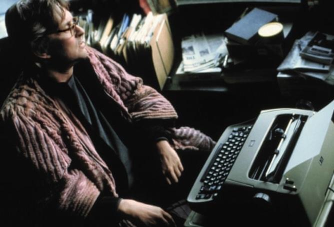 معرفی چند فیلم درباره زندگی نویسندگان