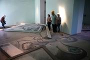 لبنان و جامعه هنر بیروت در پی انفجار بزرگ به سوگواری نشستند
