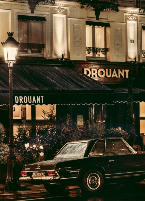 اعلام نام برنده جایزه ادبی گنکور از پنجره یک رستوران