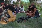 آواز و رقص سنتی نیروهای طالبان