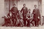 تاریخ ناگفته غلامان و کنیزان آفریقایی