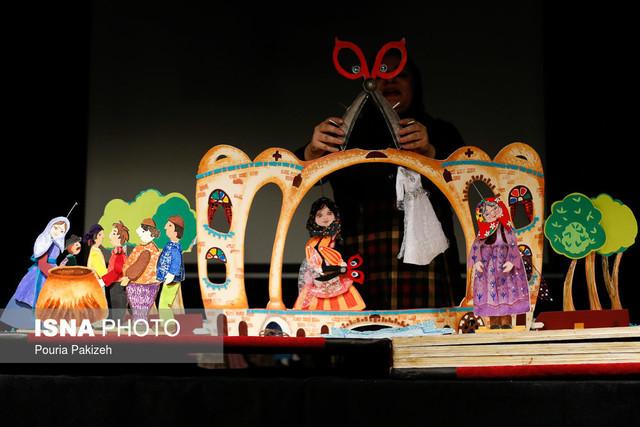 جشنواره تئاتر کودک و نوجوان همدان به تعویق افتاد