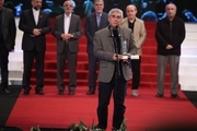 رضا رشیدپور: ابراهیم حاتمیکیا فکر میکرد من مرکز پلیدیهای جشنوارهام