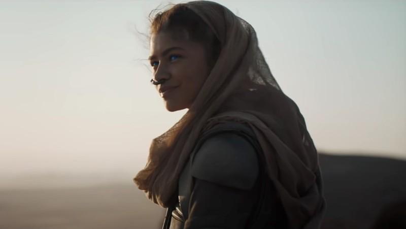 «دنی ویلنوو»: «زنانگی بیشتر» بخشیدن به داستان Dune برای من اهمیت داشت
