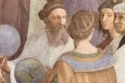 نقاشانی که خود را در نقاشیهایشان مخفی کردند
