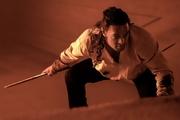 «جیسون موموآ» صحنه مبارزه خود در فیلم Dune را به «امیلیا کلارک» تقدیم کرد