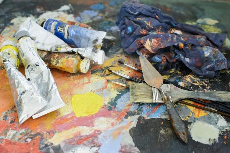 رویدادهای هنرهای تجسمی که به خاطر ویورس کرونا لغو و یا به تعویق افتادند
