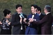 تاریخسازی آسیاییها در جوایز انجمن بازیگران آمریکا
