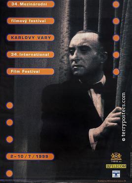 کارلو ویواری پوستر