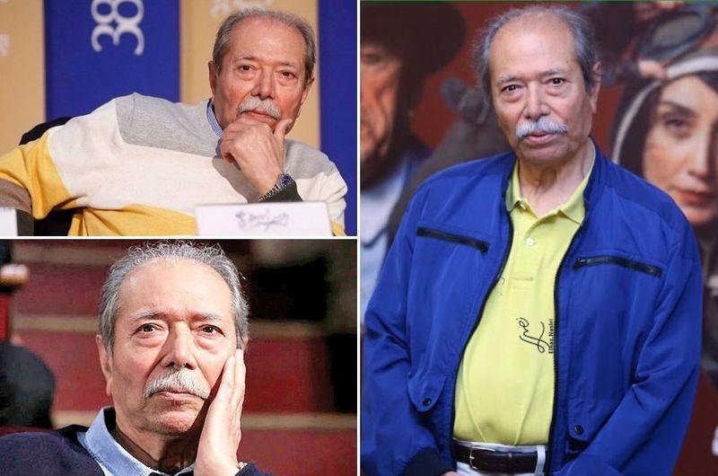 علی نصیریان به بازیگری بازگشت