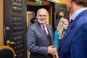 مدیر موزه ملی استونی رییس جمهور این کشور شد