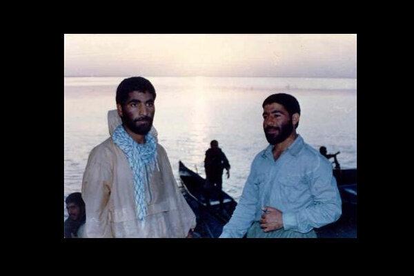 نوید محمدزاده و پیمان معادی گزینههای اصلی ایفای نقش شهید امینی