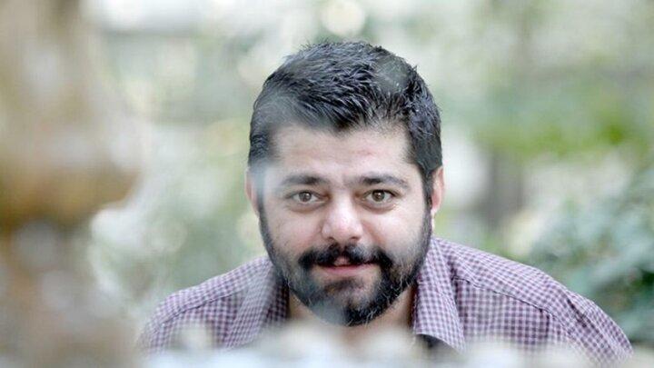 انتقاد شاهد احمدلو از مدیران دولتی و خانه سینما
