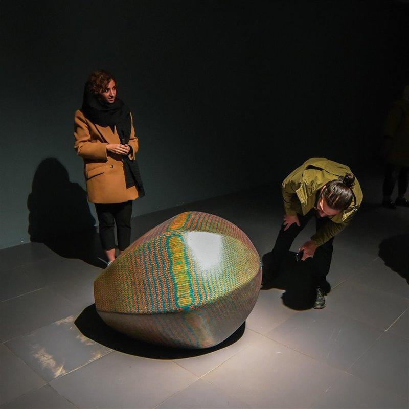 گالریهای ایران میزبان بیش از بیست و پنج افتتاحیه