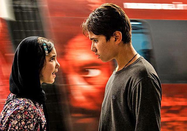 نمایش فیلم «خورشید» مجید مجیدی در جشنواره نروژ