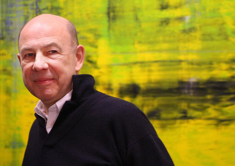 موزه تیت مدرن لندن با آنتونی دوفی قطع همکاری کرد