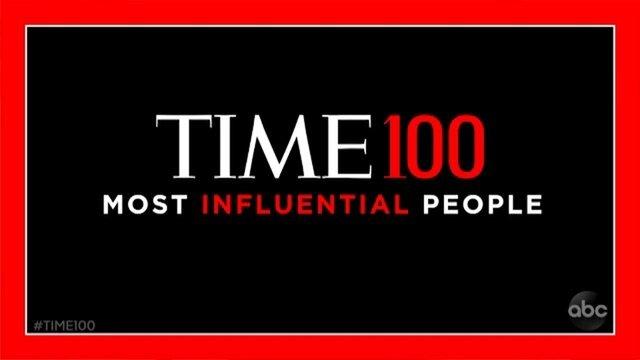 ۲۰ هنرمند در میان ۱۰۰ چهره تاثیر گذار سال ۲۰۲۱