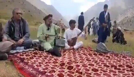 طالبان فواد اندرابی را تیر باران کرد