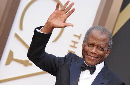 ادای احترام به اولین بازیگر سیاهپوست برنده اسکار