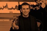 شکیبا و معتمدآریا در سومین فیلم سینمایی سهیل بیرقی