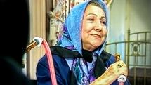 زندگینامه و بیوگرافی جمیله شیخی