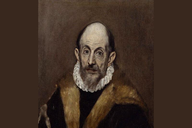 به مناسبت زادروز ال گِرکو