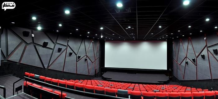 کدام سینماهای تهران باز شدهاند؟