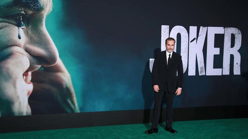 تمایل «واکین فینیکس» به بازی در دنباله Joker: «اما نمیدانم ساخته خواهد شد یا نه»