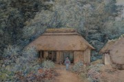 ایا یک نقاشی ۴۵ دلاری میتواند سر نخیهایی از واپسین روزهای زندگی ونگوگ را به دوست داران هنر بدهد؟