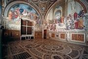 حکیمان یونان در کاخ روم !