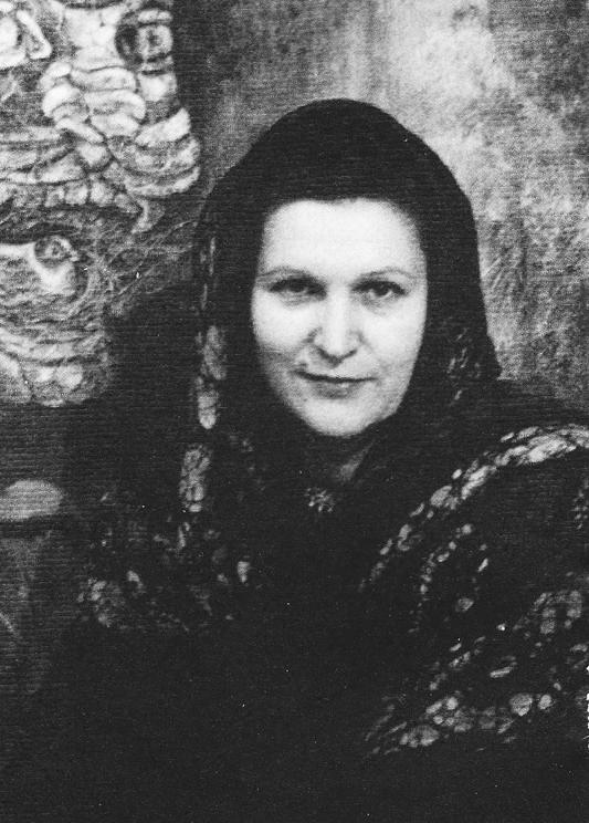 بیوگرافی گیزلا وارگا سینایی