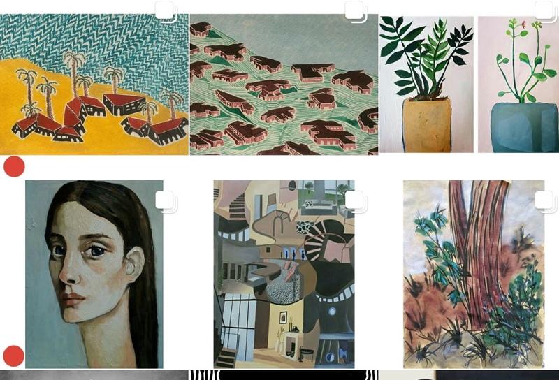 خرید اثر هنری به عنوان یک فرهنگ