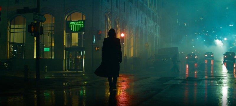 انتشار اولین تصاویر از The Matrix Resurrections