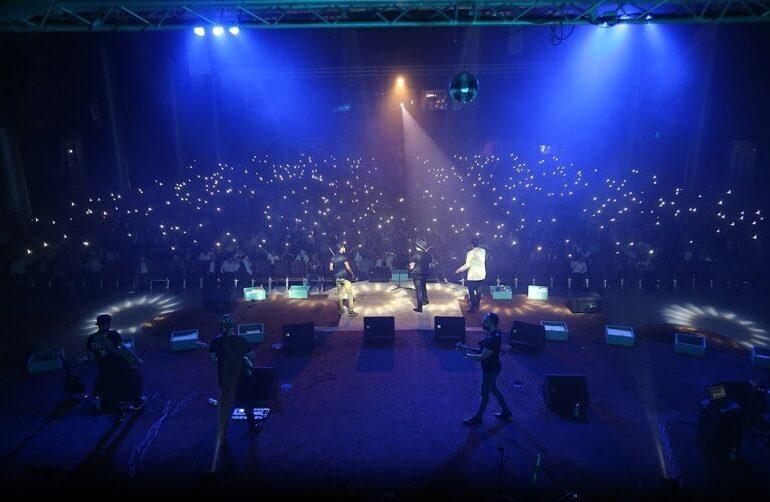 معرفی 15 کنسرت جدید