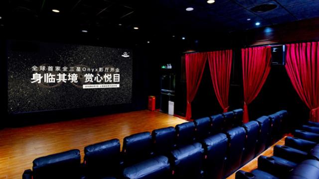 سینمای چین از هالیوود سبقت گرفت