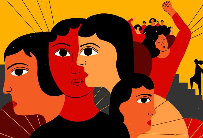 چرا ۲۵ نوامبر روز بین المللی مبارزه با خشونت علیه زنان است؟