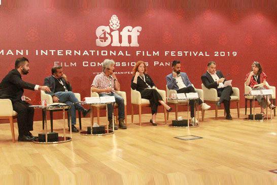 تشکیل بازار فیلم منطقهای، مهمترین راهبرد سینمای ایران در دوران جدید است