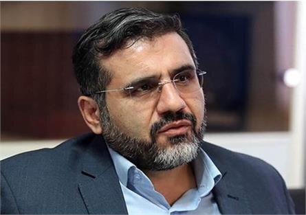 وزیر ارشاد به شبکه خبر میرود