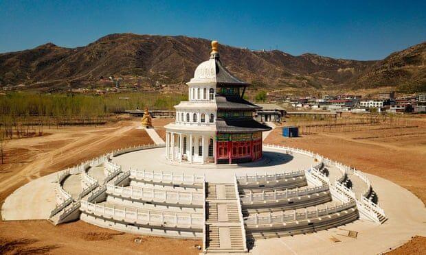 رقابت زشتترین سازههای معماری در چین