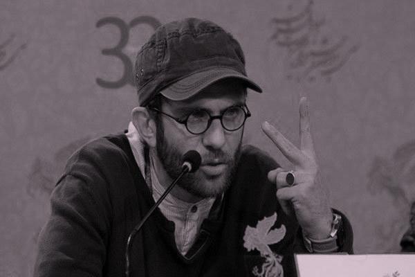 بابک حمیدیان در جشنواره فیلم فجر شرکت نمیکند