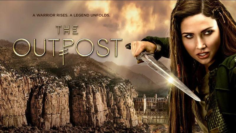 شبکه CW فصل پنجمی برای Outpost نخواهد ساخت