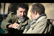با اتمام صداگذاری فیلم؛ صدای زنده یاد علی انصاریان در «کولبرف» جاودانه شد