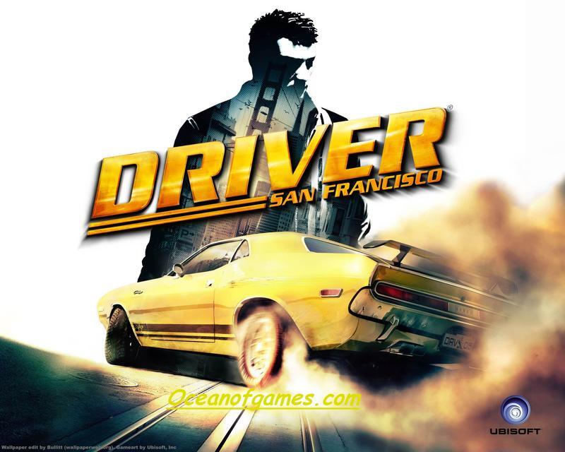 تولید یک سریال لایو-اکشن بر اساس بازی ویدیویی محبوب Driver