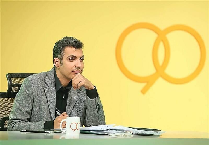 حمایت امام جمعه اردبیل از بازگشت فردوسی پور به تلویزیون