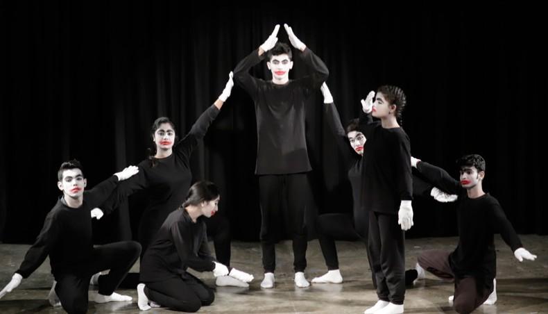 """جشنواره پانتومیم """"پایه""""، میزبان بازیگران شنوا و ناشنوا"""