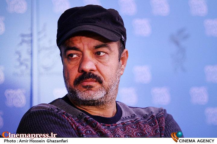 مسعود کیمیایی، سعید آقاخانی را نوروز به سینما میآورد