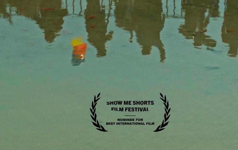 «خورشیدگرفتگی» نامزد بهترین فیلم جشنواره شو می شورتز شد